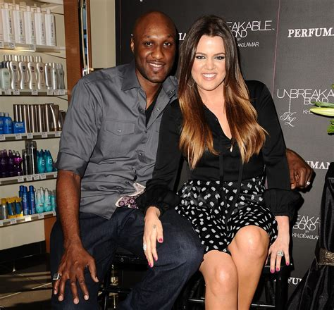 Does Lamar Odom Still Have His Khloé Kardashian Tattoo?