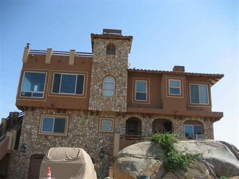 lakeside ca executive retreat luxurious house  rent