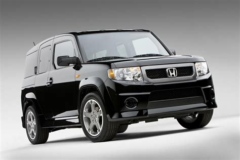 Honda Element Cer Top by 2009 Honda Element Review Top Speed