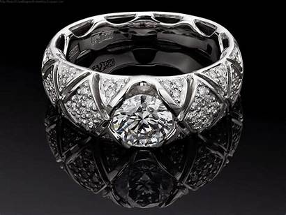 Diamond Ring Rings Wallpapers Background Jewelry Designs