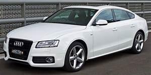 2010 Audi A5 2 0t Premium Quattro