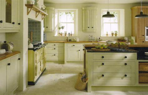 green country kitchen ديكورات كلاسيكية من المطابخ الألمانية مطابخ كلاسيكية 1365