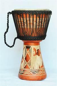 Djembé Pas Cher : djembe 3334 vente de djemb pas cher djemb moyen du ghana ~ Teatrodelosmanantiales.com Idées de Décoration