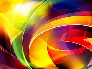Abstract Colorful Background Vector | Free Vector Graphics ...