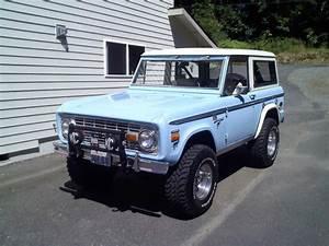 Broncofan001 1974 Ford Bronco Specs  Photos  Modification