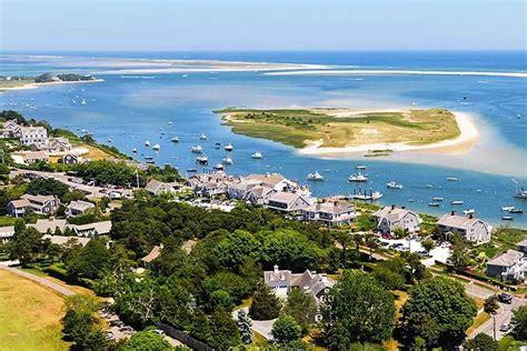 Cape Cod, Massachusetts  Robert Paul Properties