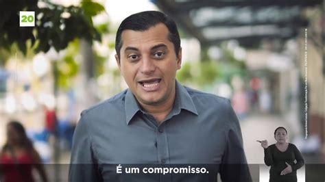 Wilson Lima (PSC) - Segurança - YouTube