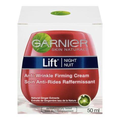 Garnier Skin Naturals Lift Anti-Wrinkle Firming Night