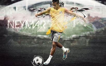 Neymar Santos Soccer Wallpapers Desktop Brazil