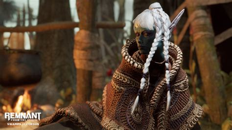 remnant ashes swamps corsus dlc pc screens gamersyde