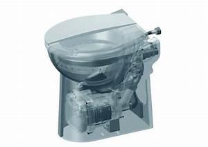 Sanibroyeur Silencieux Prix : toilette sanibroyeur ~ Edinachiropracticcenter.com Idées de Décoration
