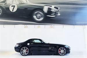 Mercedes Benz Shop : 2011 mercedes benz sls 63 amg classic throttle shop ~ Jslefanu.com Haus und Dekorationen