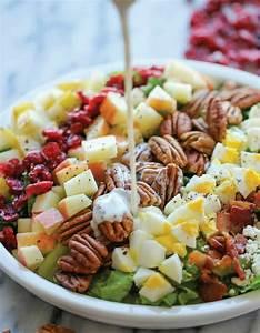 Salat Selber Anbauen : salat ideen mit welchen sie satt und schlank den sommer verbringen ~ Markanthonyermac.com Haus und Dekorationen