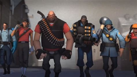 Scout Wallpaper Tf2 79 Images
