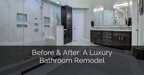 luxury bathroom remodel home