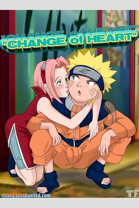 Naruto - [TitFlaviy] - Change Of Heart xxx porno xxx | GoodComix