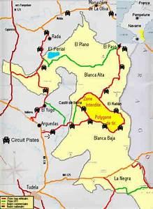 Desert Des Bardenas En 4x4 : carte bardenas rando moto road trip travel et spain ~ Maxctalentgroup.com Avis de Voitures
