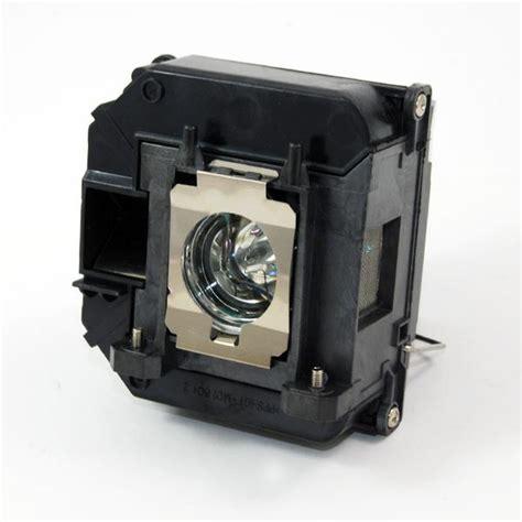 epson powerlite 96w projector housing with genuine
