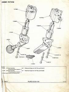 Oil Pump   Canley Classics