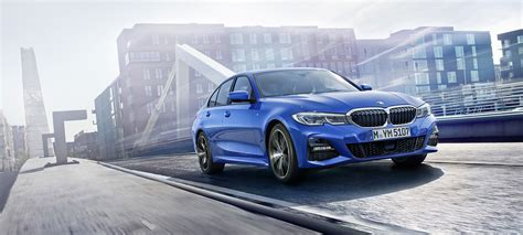The Bmw Official Website