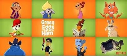 Ham Eggs Netflix Series Cast Release Star
