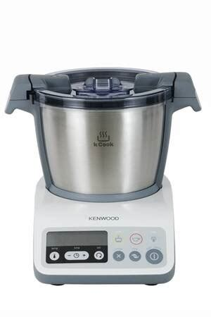 kenwood robot cuiseur robot cuiseur kenwood ccc230wh kcook darty