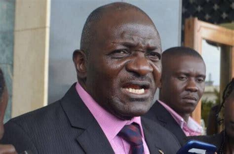 Последние твиты от general edward katumba wamala (@genwamala). Minister Katumba Wamala speaks out on Coronavirus Pandemic - The Informer UG