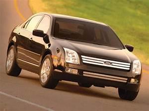2007 Ford Fusion : 10 good cheap cars for teenagers under 10 000 ~ Medecine-chirurgie-esthetiques.com Avis de Voitures