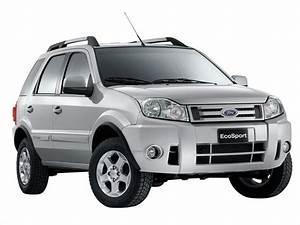 Ford Ecosport 2 0l 4x2 Xlt Plus  2012
