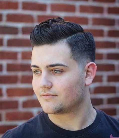 model rambut pria tipis samping katalog model rambut