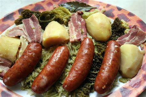 cuisiner des diots de savoie diots de savoie au chou vert amafacon