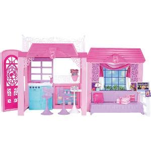 barbie glam vacation house  doll doll houses