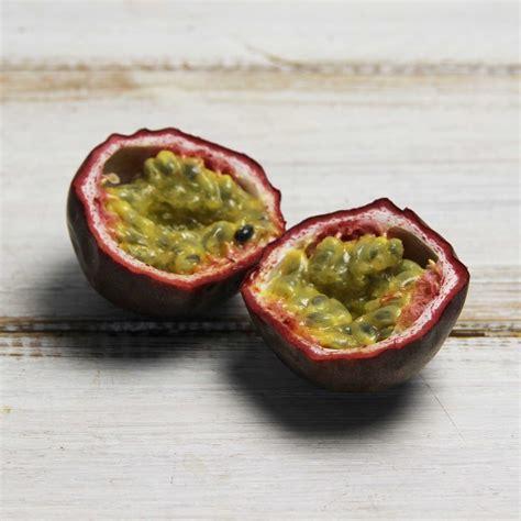 Marakuja (passion fruit) - zvýhodnené balenie 1kg | Svet ...