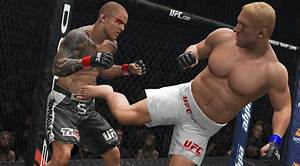 Game Cheats UFC Undisputed 3 MegaGames