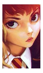 Harry Potter Anime Wallpapers - Top Free Harry Potter ...