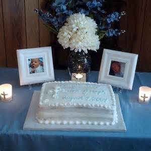 25 best ideas about baptism table decorations on baptism centerpieces baby