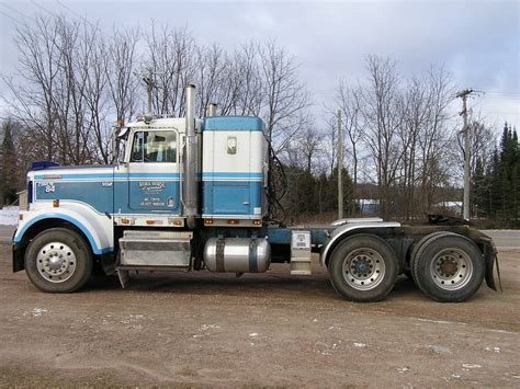 used 1984 kenworth w900 for sale 1638