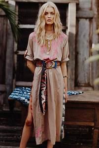 Mode Hippie Chic : 1024 best hippie clothes jewellery images on pinterest ~ Voncanada.com Idées de Décoration