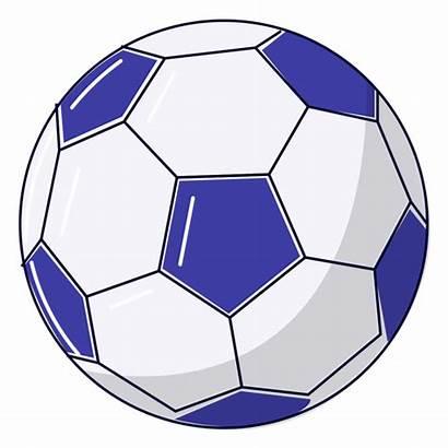 Soccer Ball Illustration Sport Transparent Vector Vexels