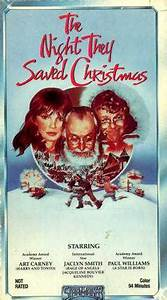 The Night They Saved Christmas - Wikipedia