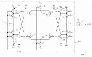 Differential Amplifier Circuit Diagram