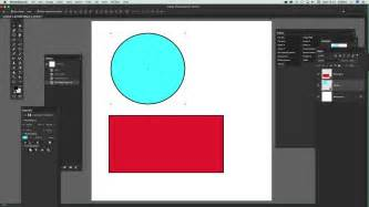how to color photoshop how to change color of rectangle ellipse