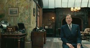 """Photo of Geoffrey Rush as """"Lionel Logue"""" in """"The King's ..."""
