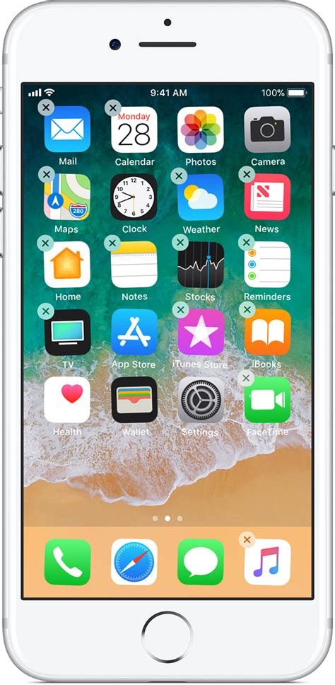 apps for iphone how to organize iphone apps 7 creative ways to organize