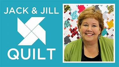 Quilt Jack Jill Missouri Star Tutorial Tutorials