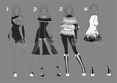 Outfit Adopt Deviantart Tyan Auction Yuichi Outfits