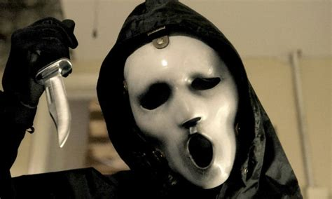 Interview We Chat With The Killer Of Scream Season 2