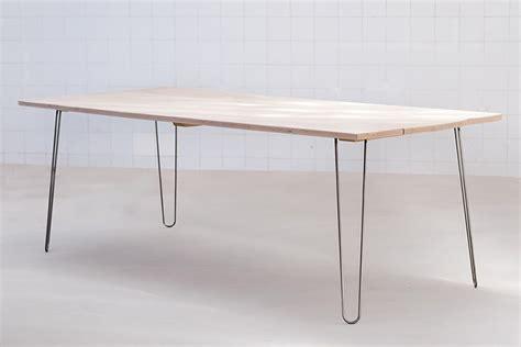 loo p des pieds de table design