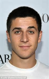 David Henrie cast as Ronald Reagan in first ever biopic
