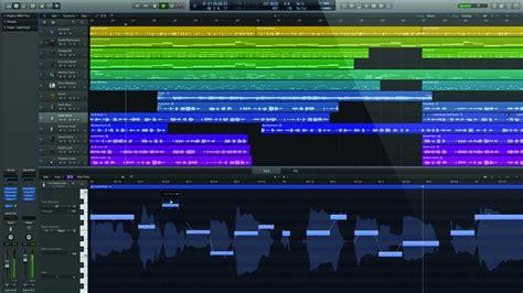 Apple Logic Pro X Review The Against X Audiofanzine